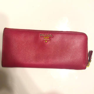 プラダ(PRADA)のプラダ PRADA 財布(財布)