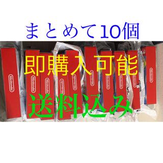 ニンテンドースイッチ(Nintendo Switch)の☆値下げしました 計10個 「リングフィット アドベンチャー Switch」(家庭用ゲームソフト)