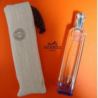 エルメス(Hermes)のエルメス イリス オードトワレ 15ml(香水(女性用))