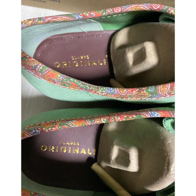 Clarks(クラークス)のyallooow様専用 メンズの靴/シューズ(ブーツ)の商品写真