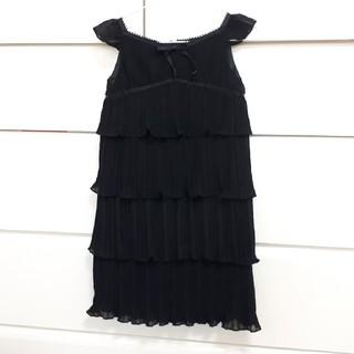 クミキョク(kumikyoku(組曲))の組曲 フォーマル ワンピース 100㎝ ドレス(ドレス/フォーマル)