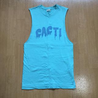 ナイチチ(nai chi chi)のnai chi chiタンクトップ(Tシャツ(半袖/袖なし))