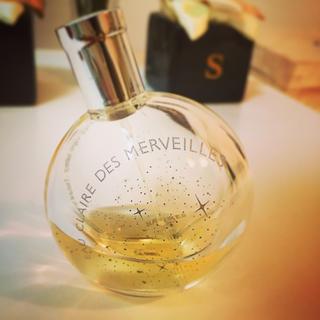 エルメス(Hermes)のエルメス オークレールデメルヴェイユ 6ml(香水(女性用))
