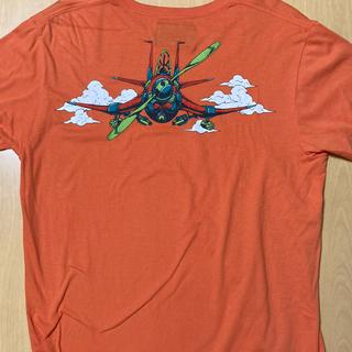 アルトラバイオレンス(ultra-violence)のジョジョ五部 Tシャツ エアロスミス Mサイズ(Tシャツ/カットソー(半袖/袖なし))