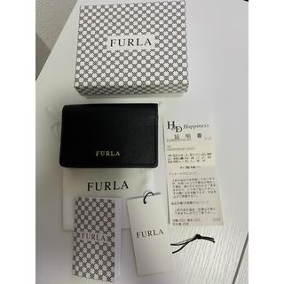 フルラ(Furla)のフルラ 名刺入れ カードケース(名刺入れ/定期入れ)