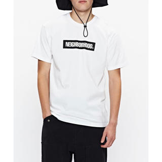ネイバーフッド(NEIGHBORHOOD)のNEIGHBORHOOD 20SS NHAB.ID/C-TEE.SS(Tシャツ/カットソー(半袖/袖なし))