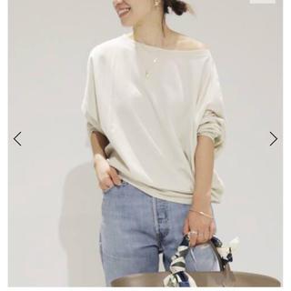 プラージュ(Plage)のplage R IAM  FEMININE LONG Tシャツ(カットソー(長袖/七分))