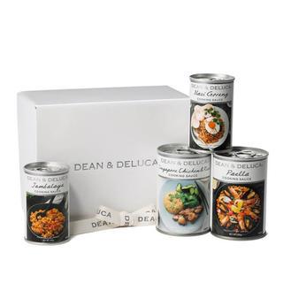 ディーンアンドデルーカ(DEAN & DELUCA)の【値下げ】dean&deluca クッキングソースコレクション(調味料)