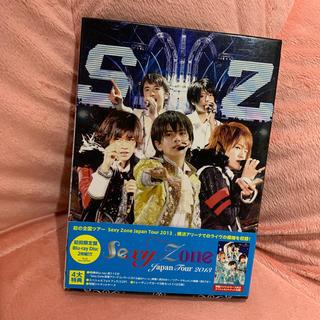 Sexy Zone - Sexy Zone Japan Tour 2013(初回限定盤Blu-ray)