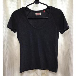 ハリウッドランチマーケット(HOLLYWOOD RANCH MARKET)のハリウッドランチマーケット レディース Tシャツ Mサイズ(Tシャツ(半袖/袖なし))