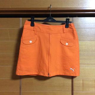 PUMA - レディースゴルフウェア スカート