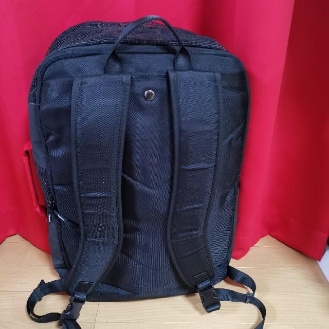 MARMOT(マーモット)のMarmotリュック バック メンズのバッグ(バッグパック/リュック)の商品写真