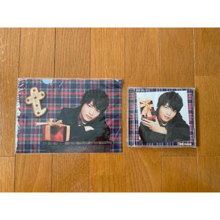 キスマイフットツー(Kis-My-Ft2)のThank youじゃん! キスマイショップ限定盤(アイドルグッズ)