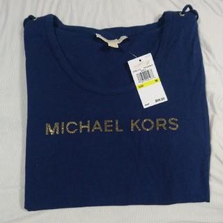 マイケルコース(Michael Kors)のMICHAEL KORS  マイケル・コース(M)(Tシャツ(半袖/袖なし))