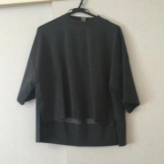 エンフォルド(ENFOLD)のENFOLD トップス(Tシャツ(長袖/七分))