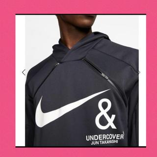 アンダーカバー(UNDERCOVER)の新品 本物 アンダーカバー nike パーカー tシャツ スニーカー デニム新作(パーカー)