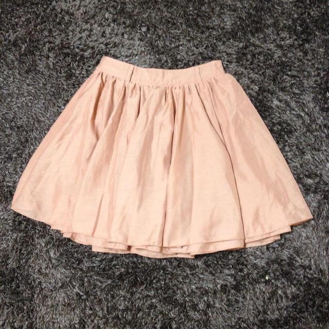 LOWRYS FARM(ローリーズファーム)のローリーズファーム☆スカート レディースのスカート(ミニスカート)の商品写真