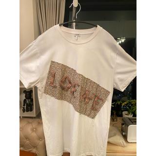 ロエベ(LOEWE)のLOEWE 2019AW ロエべ  Tシャツ 男女兼用(Tシャツ/カットソー(半袖/袖なし))