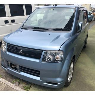 ミツビシ(三菱)のEKスポーツ(車体)