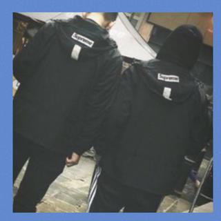 シュプリーム(Supreme)の新品 supreme ロゴ ナイロン パーカー tシャツ マウンテンパーカー新作(ナイロンジャケット)