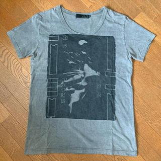 アタッチメント(ATTACHIMENT)のATTACHMENT アタッチメント カットソー Tシャツ(Tシャツ/カットソー(半袖/袖なし))