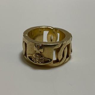 Vivienne Westwood - ヴィヴィアンウエストウッド  リング 指輪