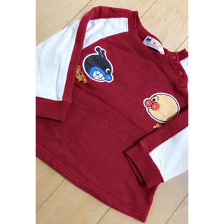 バンダイ(BANDAI)のアンパンマン(Tシャツ)