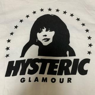 ヒステリックグラマー(HYSTERIC GLAMOUR)のヒステリックグラマー Tシャツ 美品 最終値下げ!(Tシャツ/カットソー(半袖/袖なし))