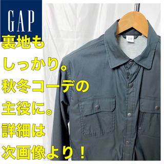 ギャップ(GAP)のGAP コーチジャケット / CPOジャケット(ナイロンジャケット)