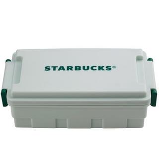 スターバックスコーヒー(Starbucks Coffee)のスタバ スターバックス 台湾 オンライン お弁当箱 新品(弁当用品)