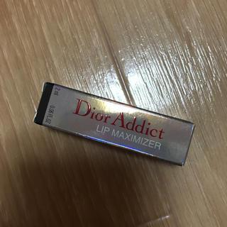 ディオール(Dior)のディオール♡ミニマキシマイザー(リップケア/リップクリーム)