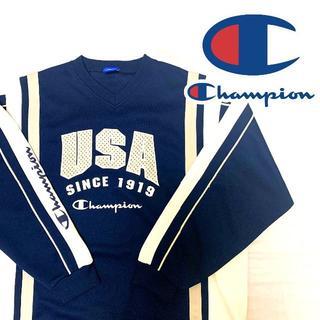 チャンピオン(Champion)のチャンピオン Champion ゲームシャツ XL プルオーバー ジャージ(ジャージ)