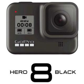 ゴープロ(GoPro)のGoPro hero8(その他)