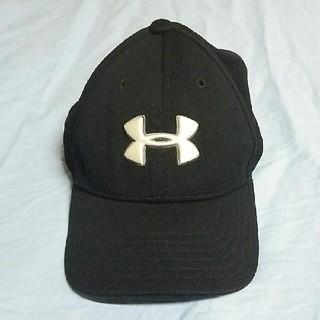 アンダーアーマー(UNDER ARMOUR)の子供用 キャップ(帽子)