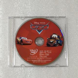 Disney - DVD【カーズ】国内正規版