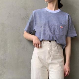 ダントン(DANTON)のdanton Tシャツ(Tシャツ(半袖/袖なし))