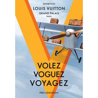 ルイヴィトン(LOUIS VUITTON)の【LOUIS VUITTON】インテリアポスター(フォトフレーム)