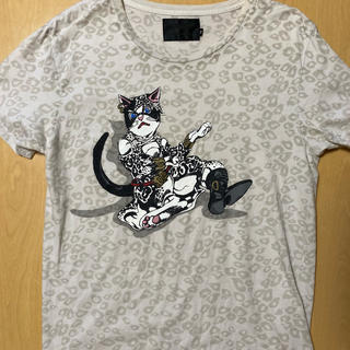 アルトラバイオレンス(ultra-violence)のドルチ Tシャツ Mサイズ(Tシャツ/カットソー(半袖/袖なし))