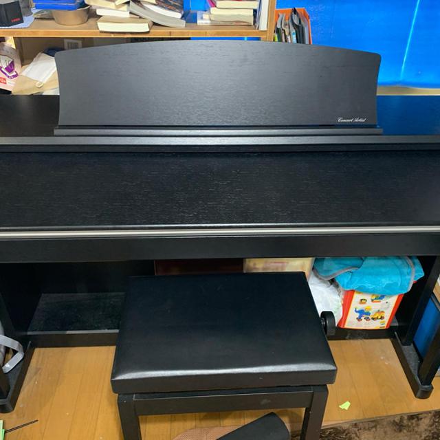 cawaii(カワイイ)のKAWAI CN13 カワイ 電子ピアノ 中古 直取引可 楽器の鍵盤楽器(電子ピアノ)の商品写真