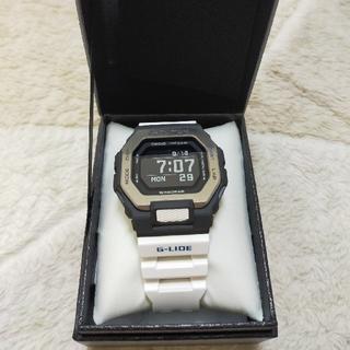 ジーショック(G-SHOCK)の【新品】Gショック GBX-100-7JF(腕時計(デジタル))