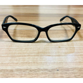 Ray-Ban - レイバン RB5130 2000 黒縁メガネ