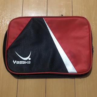 ヤサカ(Yasaka)の卓球 ラケットケース yasaka ヤサカ(卓球)