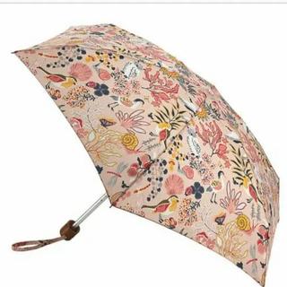 キャスキッドソン(Cath Kidston)の晴雨兼用 キャスキッドソン 折り畳み傘 マジカルメモリーズ タイニーアンブレラ(傘)