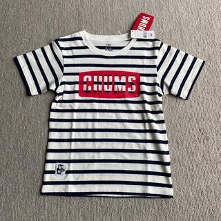 チャムス(CHUMS)のchums チャムス キッズ Tシャツ(Tシャツ/カットソー)