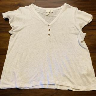 エイチアンドエイチ(H&H)のトップス H&M(Tシャツ(半袖/袖なし))