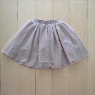 オールドネイビー(Old Navy)の[オールドネイビー]チュールスカート 3T(スカート)