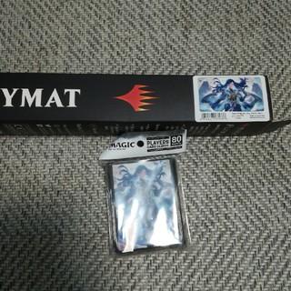 マジックザギャザリング(マジック:ザ・ギャザリング)のナーセット プレイマット、スリーブ セット(カードサプライ/アクセサリ)
