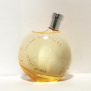エルメス(Hermes)のエルメス オーデメルヴェイユ 100ミリ (香水(女性用))