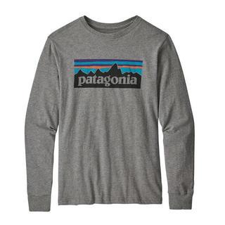 パタゴニア(patagonia)のパタゴニア キッズ ロングスリーブTシャツ(Tシャツ/カットソー)