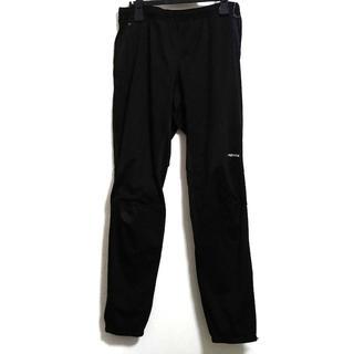パタゴニア(patagonia)のパタゴニア パンツ サイズM メンズ 黒(その他)
